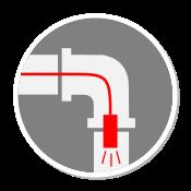 Inspección redes de tuberías