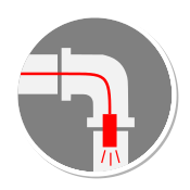 Inspección en redes de tuberías
