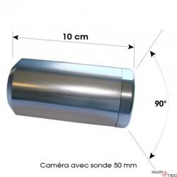Cámara 50 mm con sonda para Tubicam XL