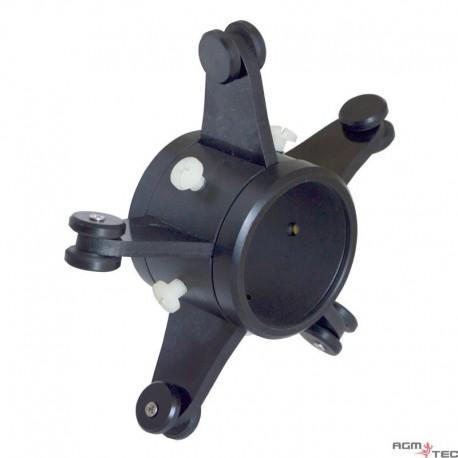 Centrador de cabezal Ø150 mm para TUBICAM XL