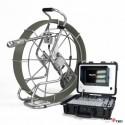 Tubicam® XL 360 HAD - Cámara de inspección rotativa