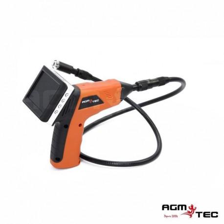 Endoscopio Grabador ENDOSCAM R 16mm