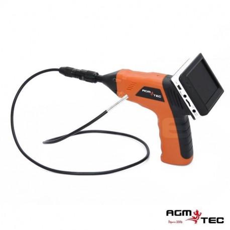 Endoscopio Grabador ENDOSCAM 5.5mm