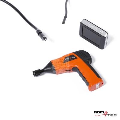Endoscam® R Duo -Boroscopio con dos cámaras