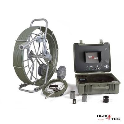 Tubicam® XL DUO - Dos sistemas de cámara para redes de tuberías